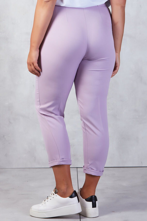 CARROT CLASSIC TROUSERS