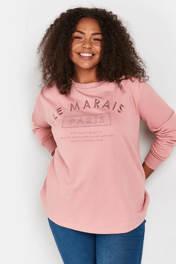 LE MARAIS SWEATSHIRT